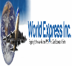 World-Express-Inc logos