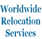 Worldwide Relocation Services Inc logo