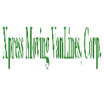 Xpress Moving Vanlines Corp logo