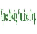 Xpress Moving Vanlines Corp logo