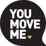 You Move Me South Bay logo