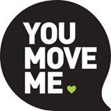 You Move Me South Bay logo