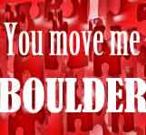 You Move Me Boulder logo