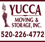 Yucca Moving & Storage Inc logo