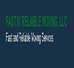 Zhangs Moving Company logo