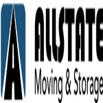 Allstate Moving and Storage Maryland logo