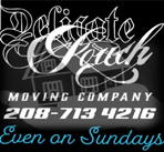 delicate touch movers-logo