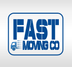 Fast Moving Co logo