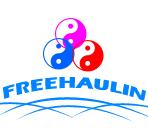 Freehaulin, Inc logo