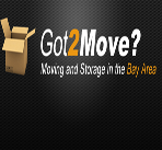 Got2Move? Moving and Storage  logo