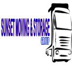 Sunset Moving And Storage Group logo