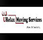 U-Relax Movers LLC logo