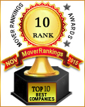 Movin On Movers, Inc - November 2015