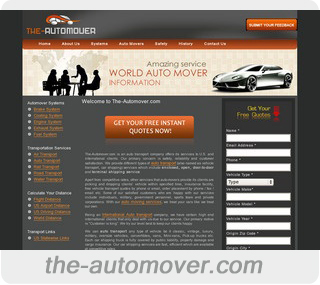 the automover